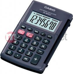 Kalkulator Casio HL-820LV-S BK