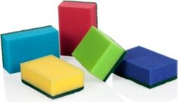 Tescoma Gąbki kuchenne Clean Kit wyjątkowe trwałe 5szt.