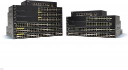 Switch Cisco SF352-08P