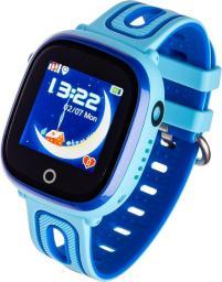 Smartwatch Garett Electronics Kids Happy Niebieski  (5903246280555)