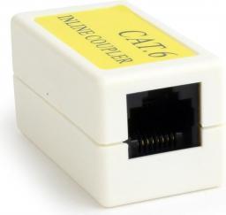 Gembird łącznik kabla/złączka sieciowa RJ45/RJ45, cat. 6