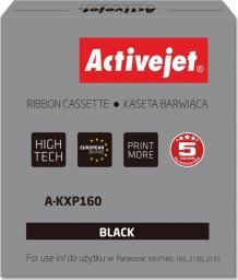 Activejet Taśma do drukarki zastępuje Panasonic KX-P160 czarna (A-KXP160)
