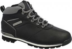 Timberland Buty męskie Euro Hiker Lth czarne r. 44.5 (6669A) ID produktu: 4627431