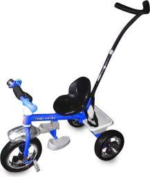 KidzMotion Rower dziecięcy Tobi Basic Plus niebieski