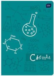 Interdruk Zeszyt A5 60k kratka chemia HYBRID FSC