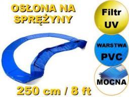 Multistore Osłona na sprężyny do trampoliny 244cm