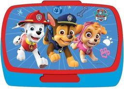 Beniamin Pojemnik Psi Patrol niebieski (BENI2506)