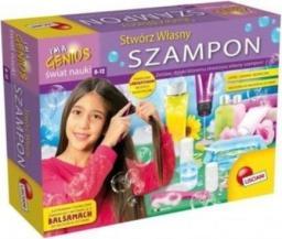 Lisciani I'm a Genius. Stwórz własny szampon (304-PL67176)