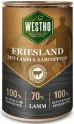Westho Friesland z jagnięciny z ziemniakami 800g