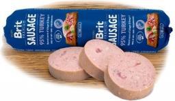 Brit Premium Sausage Turkey 800g