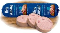 Brit Premium Sausage Chicken & Lamb 800g