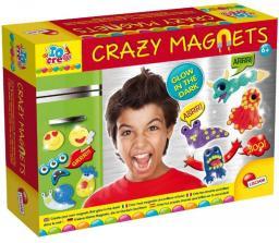 Lisciani IO creo Zwariowane magnesy