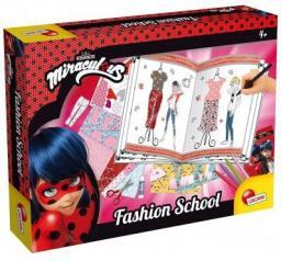 Lisciani Szkoła mody Ladybug