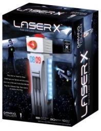 Tm Toys Laser-X Gaming tower w pudełku  (88033)