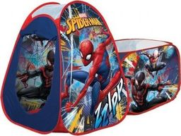 JOHN GMBH Namiot z tunelem Spider-Man (79362)