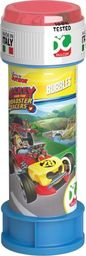 Brimarex Bańki mydlane 60ml p36 Mickey and the Roadster Racers