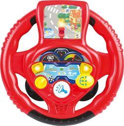 Smily Play Zabawka interaktywna - Mistrz Kierownicy (GXP-628534)