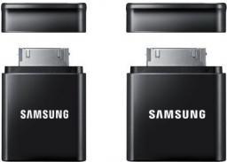 Samsung Komplet 2 przejściówek USB, SD do Galaxy Tab 10.1/8.9 (EPL-1PLRBEGSTD)
