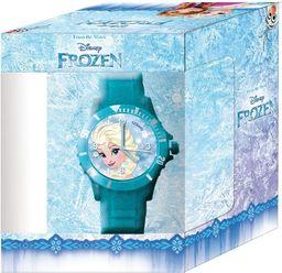Pulio DIAKAKIS Zegarek analogowy Frozen w pudełku