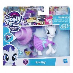 Hasbro My Little Pony Magiczne Sztuczki Kucyków Rarity (E1928/E2581)
