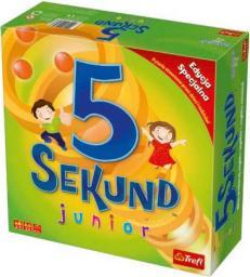 Trefl 5 Sekund Junior 2.0 Edycja specjalna (GXP-645592)