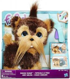 Hasbro FurReal - Kudłaty Shaggy (E0497)