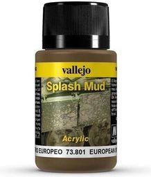 Vallejo European Splash Mud 40 ml