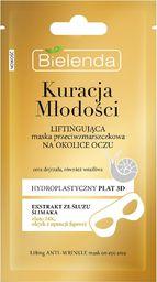 Bielenda Kuracja Młodości Hydroplastyczny Płat 3D 1 szt.