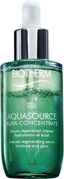 Biotherm Aquasource Aura Concentrate serum regenerujące i nawilżające 50ml