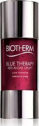 Biotherm Blue Therapy Red Algae Uplift intensywnie ujędrniająca kuracja przeciwzmarszczkowa 15ml