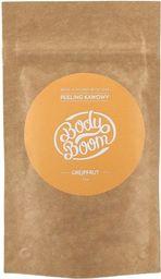 BodyBoom BODY BOOM_Coffee Scrub peeling kawowy Grejpfrut 30g