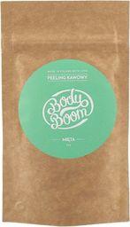 BodyBoom BODY BOOM_Coffee Scrub peeling kawowy Mięta 30g