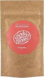 BodyBoom BODY BOOM_Coffee Scrub peeling kawowy Truskawka 30g