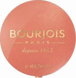 BOURJOIS Paris BOURJOIS_Blush róż do policzków 41 Healthy Mix 2,5g