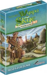 Lacerta Wyspa Skye: Wędowiec LACERTA (290851)