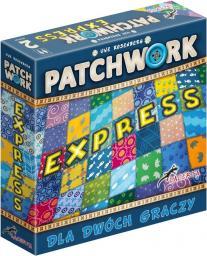 Lacerta Patchwork Ekspress (290852)