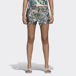 Adidas Szorty adidas Originals Farm Shorts CW4728 CW4728 multikolor 30