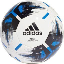 Adidas Piłka adidas Team biały 4