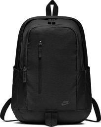95c414be198de Nike Plecak Nike All Access Soleday czarny (BA5532 010) w Sklep ...