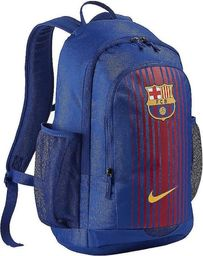 Nike Plecak sportowy Stadium FC Barcelona 24L granatowy (BA5363 451)