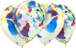 Arpex Balony multikolor (4szt)