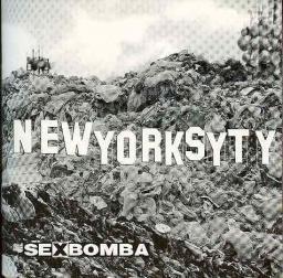 Sex Bomba Newyorksyty