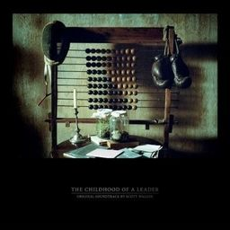 Scott Walker The Childhood Of A Leader O.S.T.