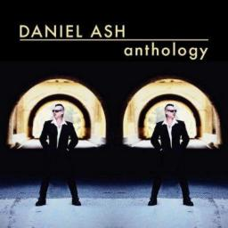 CHERRY RED Ash Daniel Anthology