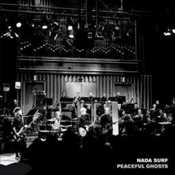Peaceful Ghosts Limited Edition - Nada Surf
