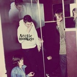 Humbug - Arctic Monkeys