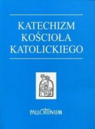 Katechizm Kościoła Katolickiego średni (OT)