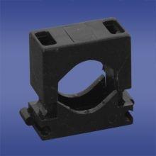 Elektro-Plast Uchwyt montażowy do przewodów UM 24 czarny 12.24