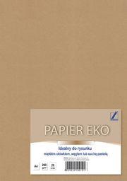 KRESKA Papier Eko Kreska A4 20k 200g