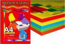 Protos Papier ksero A4 K-Mix intensywny 160g